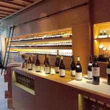 Les Automnales commencent demain ! Voilà un petit aperçu de la sélection 2021... En tout près des 100 références de vins et champagnes dont vous pourrez profiter à -20%  Plus d'infos à venir 🍷