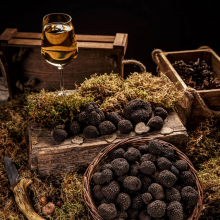 L'Automne est là ! Nicolas Vialettes – Meilleur Ouvrier de France Sommellerie, Directeur Vin et spiritueux des Maisons Taillevent – vous propose sa sélection de 12 vins autour des accords du champignon. Retrouvez toute la sélection sur notre e-shop (lien en bio)