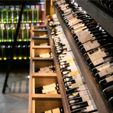 J-7 avant Les Automnales ! Les Automnales ce sont l'événement de la rentrée aux Caves de Taillevent. Du 16 au 25/09, profitez de -20% sur une sélection de plus de 100 références de vins et champagnes...  Save the date !