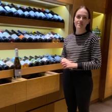 LE COUP DE CŒUR DE LA SEMAINE DE SIXTINE En cette semaine de la Chandeleur et à l'approche de Mardi Gras, Sixtine souhaite vous faire découvrir une bulle, la Cuvée Turbullent du Domaine Sérol proposée à seulement 16€ !  Idéal pour accompagner vos crêpes à la place des traditionnels cidres… Ce vin est disponible aux Caves de Taillevent, ouvertes du lundi au samedi de 11h à 18h.  -  SIXTINE'S WEEKLY HIGHLIGHT In this week of Candlemas and in the approach of Mardi Gras, Sixtine wishes to make you discover a bubble wine, the Cuvée Turbullent of Domaine Sérol proposed for only 16€! The perfect match for your crepes... This wine is available at les Caves de Taillevent, open from Monday to Saturday from 11am to 6pm.